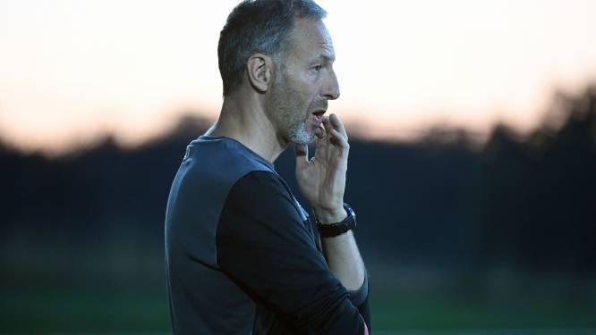 """Mario Cassimon moet Tervuren-Duisburg uit het slop trekken: """"De spelersgroep mist vooral vertrouwen"""""""