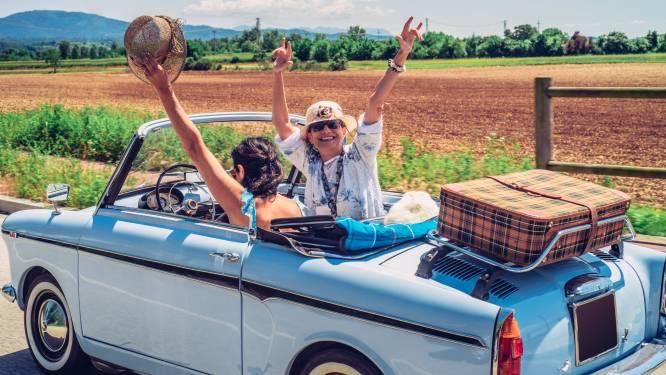 België praat met buurlanden over 'reisbubbel', maar ook deze grenzen gaan wellicht open