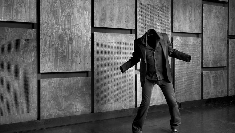'Human Incognito' van Arno is zonet verschenen op PIAS. Beeld rv