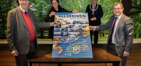 Gezocht: spullen die 100 jaar de grond ingaan; tijdcapsule ter ere van jarig Veldhoven