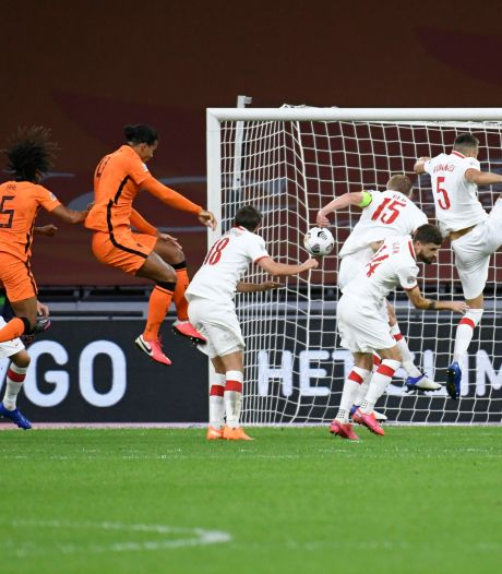 Nederland wil Nations League-finale organiseren