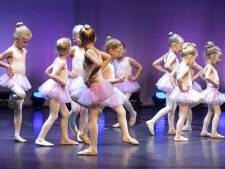 Ballerina's mogen eindelijk podium in Rijssen op, maar zaal blijft nu nog even leeg