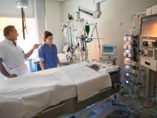 Laatste verslag vanaf de intensive care: 'Ik wil dit niet meer meemaken'
