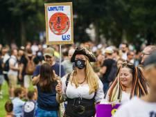 Kabinet hint ondanks cultuurprotest nog niet op versoepelingen