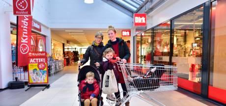Uitbreiding winkelcentrum Goverwelle: 'Iets meer bezoekers, geen nieuwe ondernemers'