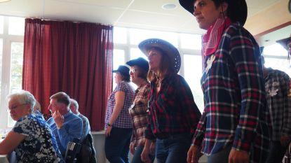 Cowgirls palmen jarige dagverzorgingscentra in