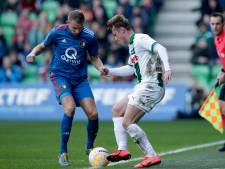 LIVE | FC Groningen begint ook na rust agressiever dan Feyenoord