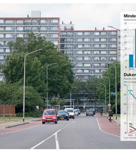 'Ik dacht aan de vele eenzame ouderen in Dukenburg, die we niet meer op straat zien'