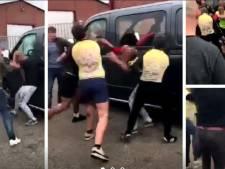 """""""Wij zijn geen hersenloze neanderthalers die elkaar de kop inslaan"""": freefighters van Antwerp FC verdedigen vrije keuze om met elkaar te vechten"""