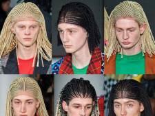 """La marque Comme des Garçons vivement critiquée pour ses mannequins aux perruques """"racistes"""""""