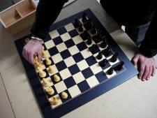 Vier op een rij voor schakers HWP