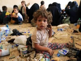 Irak draagt 188 Turkse kinderen van IS-strijders over aan Turkije