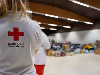 Aalsterse afdeling Rode Kruis waarschuwt voor valse medewerkers