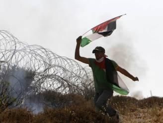 Israëlisch leger doodt twee Palestijnen in vluchtelingenkamp