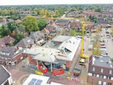 Bouw Theldenhof Delden kan verder ondanks protesten: 'Hoop dat de zaak hiermee klaar is'