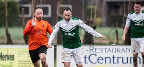 Geesten in de Liemers nog niet rijp voor meer fusies voetbalclubs