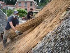 Restauratie Cultuurboerderij Strunk in Raalte begonnen, maar wat zijn de plannen?