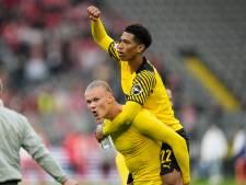 Spelers Dortmund kijken uit naar Ajax: 'Kom maar op!'