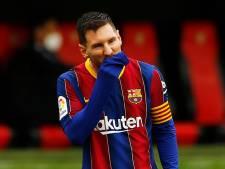 Laporta gooit met Messi-uitspraak bommetje bij Barcelona