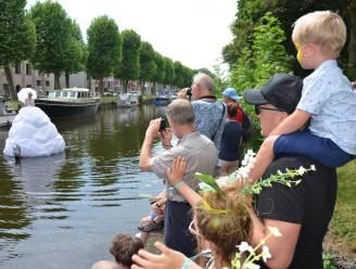 Parktheaterfestival viert 25-jarig bestaan met Vonken en Vuur