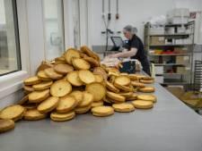 Bakkerij Nollen sluit één van de twee locaties in de Enschedese binnenstad