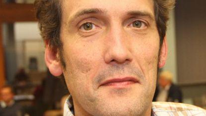 Gemeenteraadslid Luc Ceulemans (51) verliest strijd tegen kanker