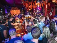 Café Gauwigheid in Harderwijk neemt voortouw en blijft dit weekend dicht: 'Niet verantwoord'