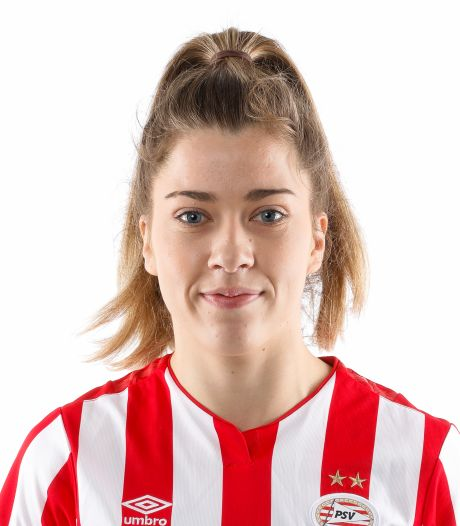 Nurija van Schoonhoven uit Vaassen langer bij PSV