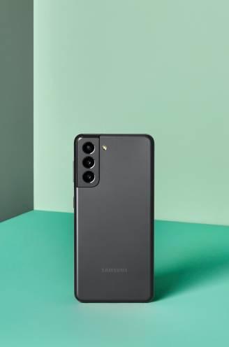 Samsung Galaxy S21 review: identiteitscrisis door concurrentie en eigen keuzes