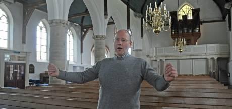Als Martijn Hop 'Ave Maria' zingt, houdt geen bruid het droog