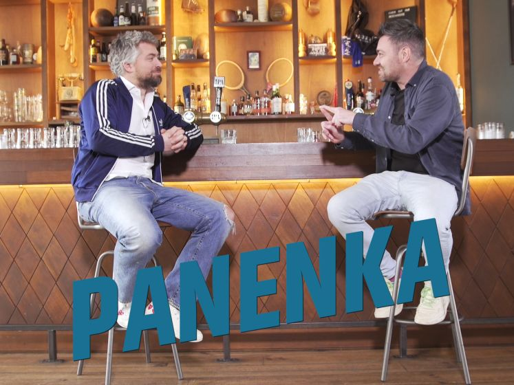 Panenka: 'Bazoer is ongeschikt voor de top'