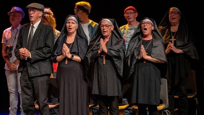 Vergeten geschiedenis van De Voorzienigheid in Steenwijkerwold komt tot leven in theaterspektakel
