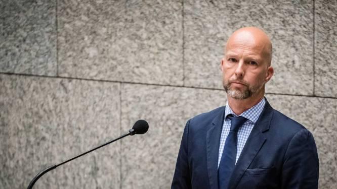 Slachterij Gosschalk is dicht, hoe nu verder met dierensector? De Groot (D66): 'Systeem is failliet'
