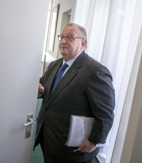 VVD start integriteitsonderzoek naar zakendeal voorzitter Keizer