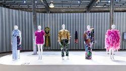 In de toekomst maken we kleren van sinaasappels, vissenhuid of gerecycled plastic