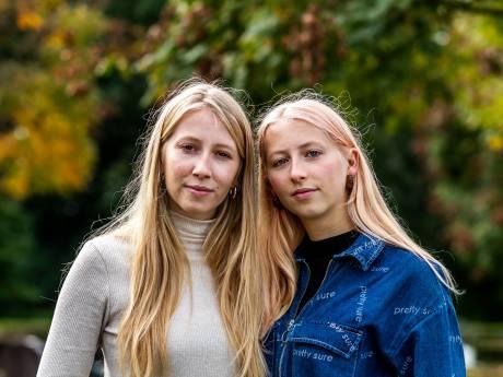 Liselotte en Isalinde gaan in 'Zusje Lief' op zoek naar hun zusje Hannemeike, tien jaar na haar dood
