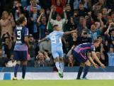 City en Leipzig maken er een doelpuntenfeestje van