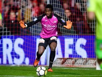 """KV Oostende ontslaat doelman Ondoa na lockdownfeest: """"Dit onverantwoord gedrag kunnen we niet tolereren"""""""