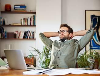 Werk je vaak thuis? Dankzij supersnel glasvezelinternet gaat dat binnenkort nog vlotter