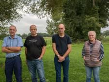 Omwonenden slijpen de messen na besluit over komst nieuwe woonwijk in Nunspeet