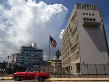 'CIA ontslaat chef in Wenen die 'Havana-syndroom' niet serieus nam'