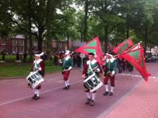 Sint Joris van Hilvarenbeek en die van Diessen schieten een nieuwe gildekoning