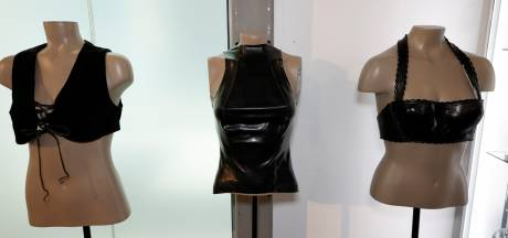 Kim Kardashian koopt outfit Janet Jackson op veiling