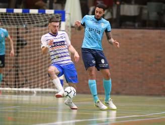 """Engel Gabriel ontbindt zijn duivels tegen Charleroi na de rust: """"Halle-Gooik is klaar voor de Champions League"""""""