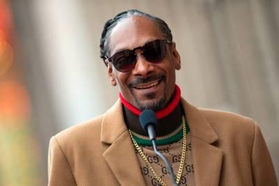 Snoop Dogg: ik had mijn emoties na dood Kobe niet onder controle
