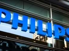 Philips met jaarverslag in race voor Henri Sijthoff-prijs