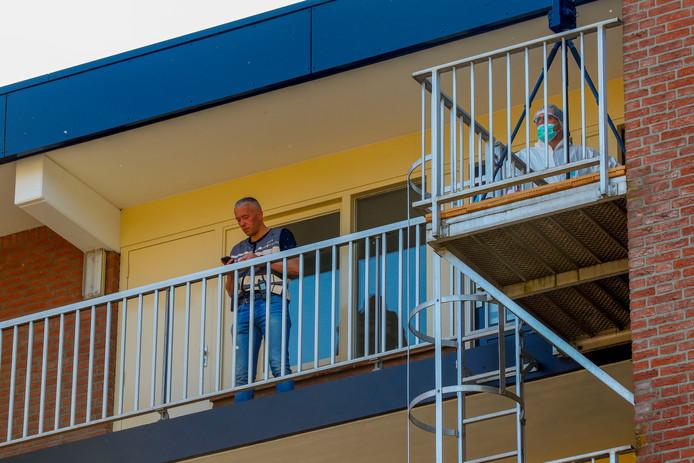 Verbijstering in Maarheeze over drama in Eindhoven