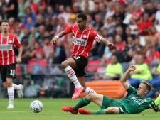 PSV geeft niet thuis op cruciaal moment: Schmidt zet zijn spelers te graag in een glazen kastje