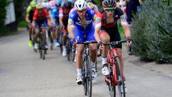 """Dylan Teuns wil in voetsporen Gilbert treden op Muur van Hoei: """"Denk dat ik Valverde kan kloppen"""""""