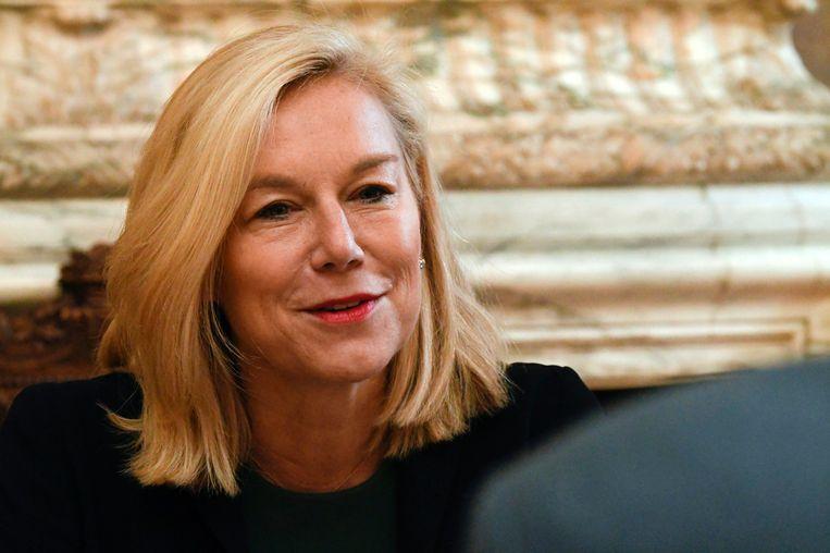 Minister Kaag. Beeld photo_news